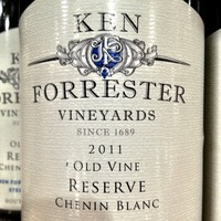 Ken Forrester Old Vine Reserve Chenin Blanc 2011,