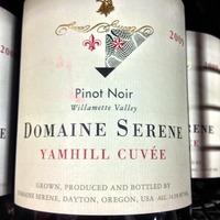 Yamhill Cuvée Pinot Noir 2009,