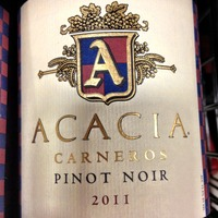 Acacia Carneros Pinot Noir 2011,