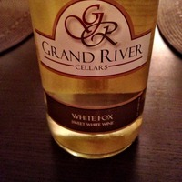 Grand River Cellars White Fox ,