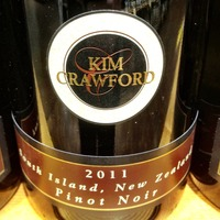 Kim Craford Pinot Noir 2011,