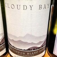 Cloudy Bay Sauvignon Blanc 2012,