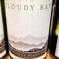 Cloudy Bay Sauvignon Blanc 2012, New Zealand