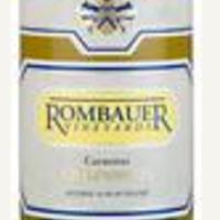Rombauer Chardonnay 2011,