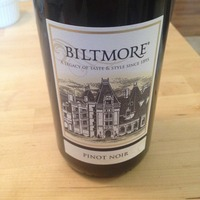 Biltmore Pinot Noir ,
