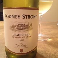 Rodney Strong Chardonnay 2011,