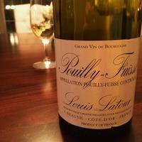 Louis Latour Pouilly Fuissé 2012,