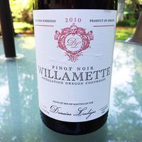 Domaine Loubejac Pinot Noir 2010,