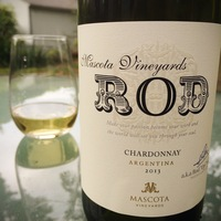 Mascota Vineyards 'Rod' Chardonnay 2013,