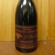 L'Ormichal Bourgogne 2007, France