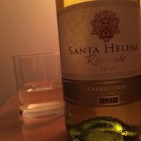 Santa Helena Chardonnay Reservado 2013,