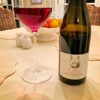 Devillard Le Renard Bourgogne Pinot Noir 2013,