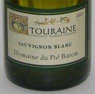 Domaine du Pré Baron l'Elegante 2006, France