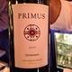 Primus Carménère  Wine