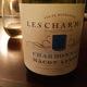Les Charmes  Wine