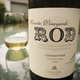 Mascota Vineyards 'Rod' Chardonnay  Wine