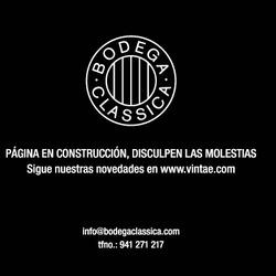 """Bodega Classica <a href=""""/regions/rioja"""">Rioja</a> Spain"""