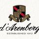 d'Arenberg,