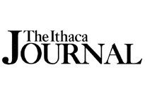 Ithaca Journal web ad, 2014