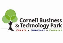 Cornell Business & Technology Park Ad