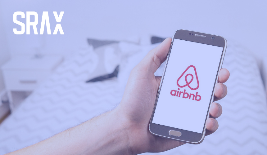 SRAX Recap: Airbnb sued over improper ads, Walmart nixes grocery-delivery service, Apple's new terms upset publishers