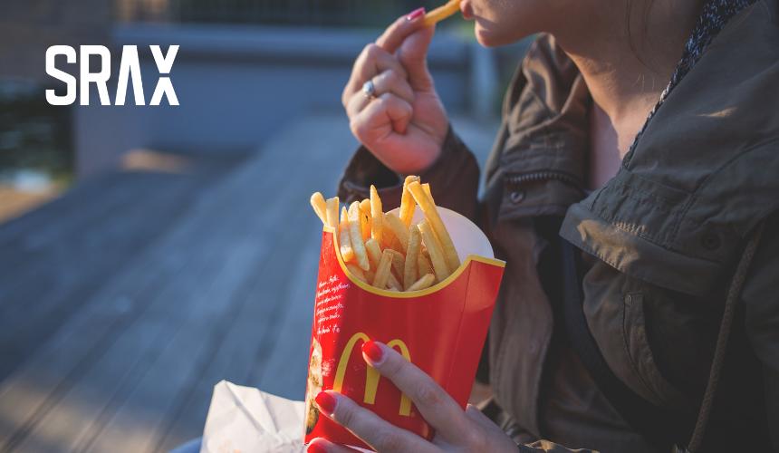 SRAX Recap: McDonald's develops custom digital menus, Apple enters TV streaming game, Adobe introduces car maintenance platform