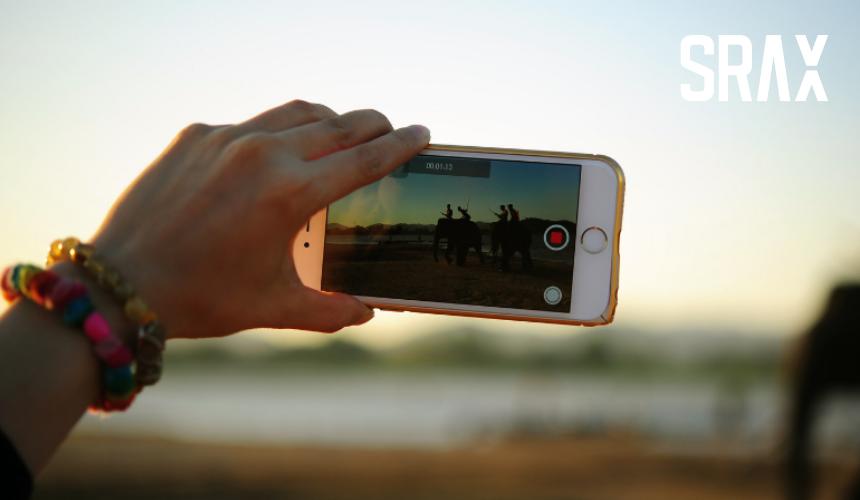 SRAX Recap: Vine returns, Samsung faces Galaxy Fold failures, Snapchat introduces Bitmoji function
