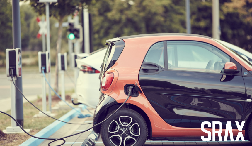 SRAX Recap: Shell launches electric car charger, Disney+ adds more apps, Facebook recruits journalists