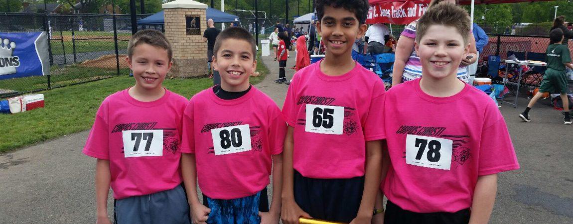 5th grade boys