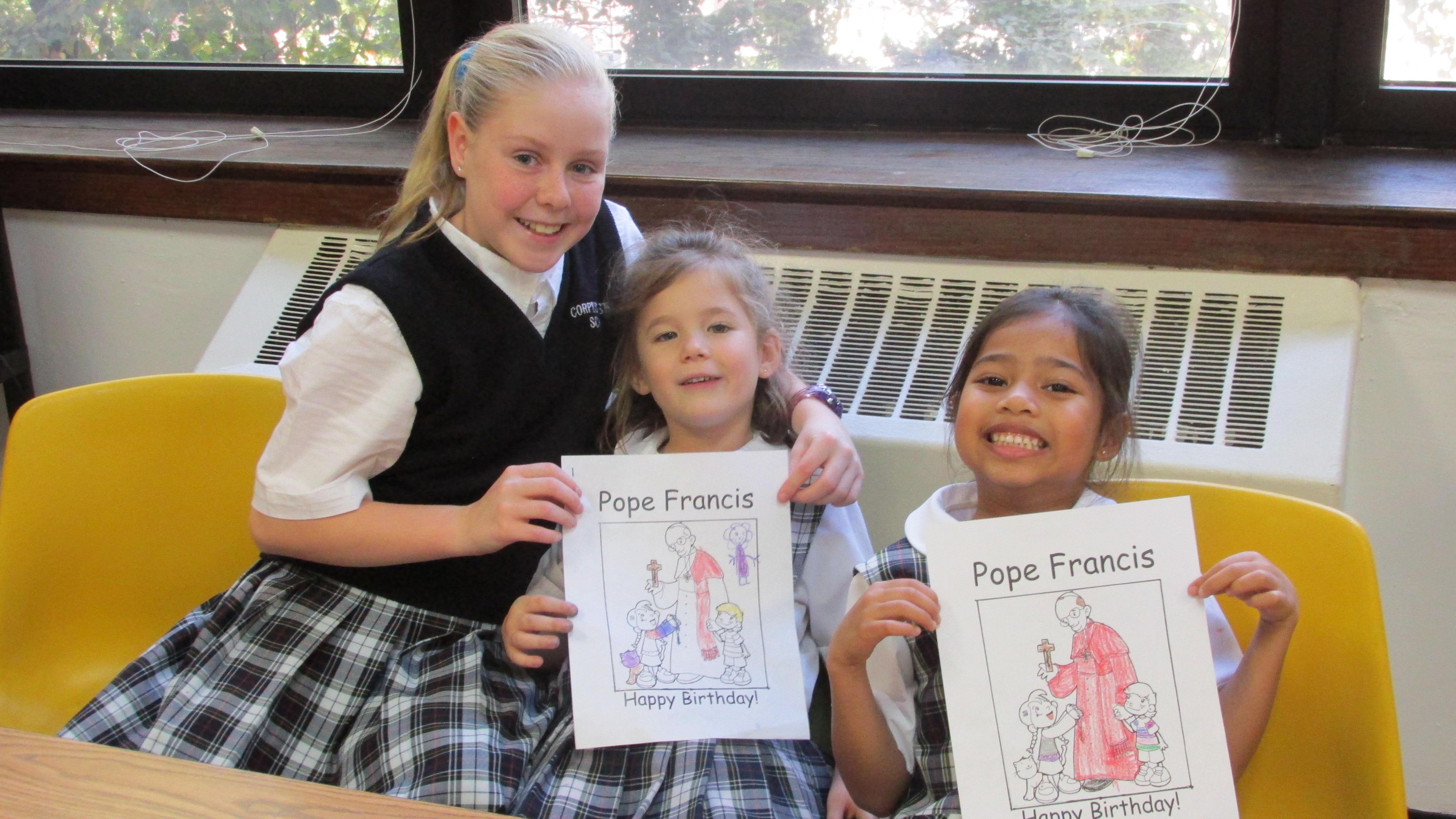 corpus christi preschool falls church news archive corpus christi school 543
