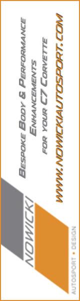 Nowicki autosport design