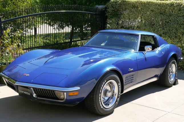 1970 corvette lti for sale tx autos weblog. Black Bedroom Furniture Sets. Home Design Ideas
