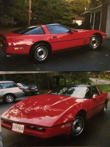1985 coupe