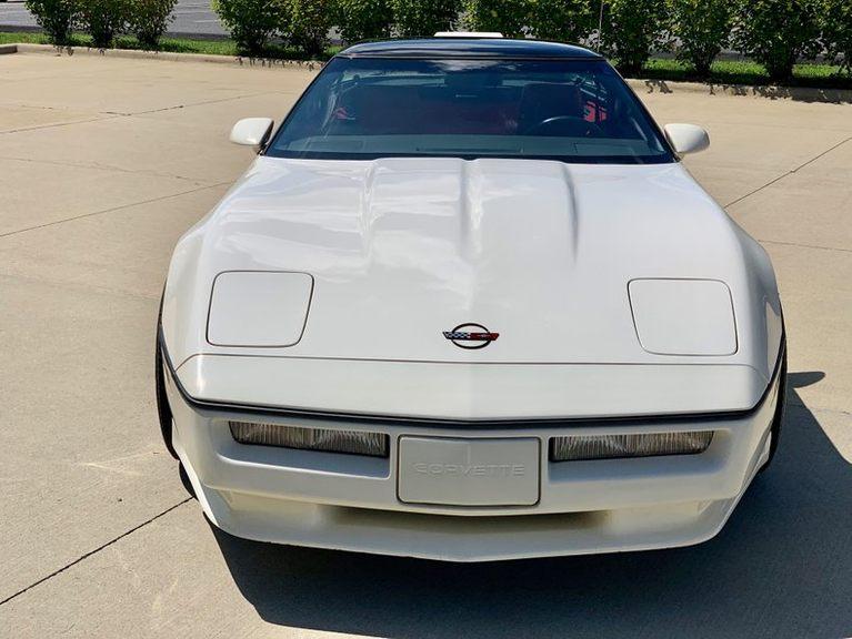 1988 Corvette picture #3