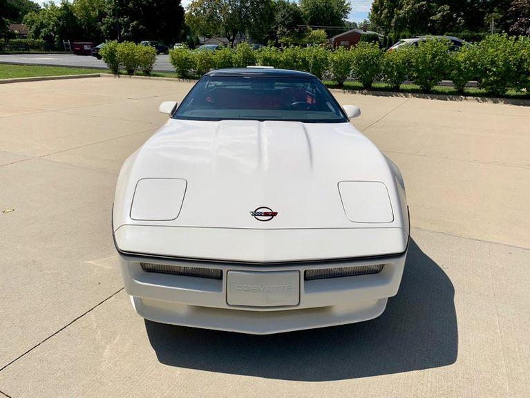 1988 Corvette picture #14