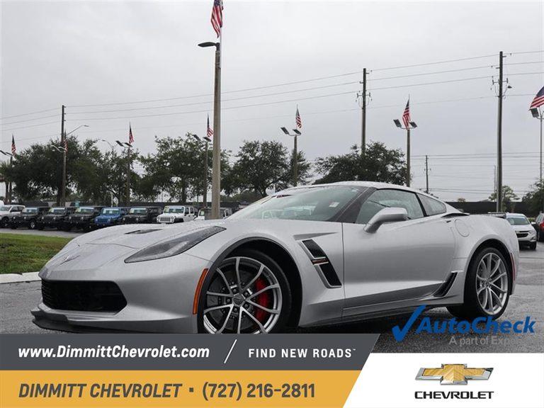 Dimmitt Chevrolet Clearwater >> 2019 Corvette In Clearwater Fl Listed On 11 08 19 Corvettes For Sale Corvette Magazine