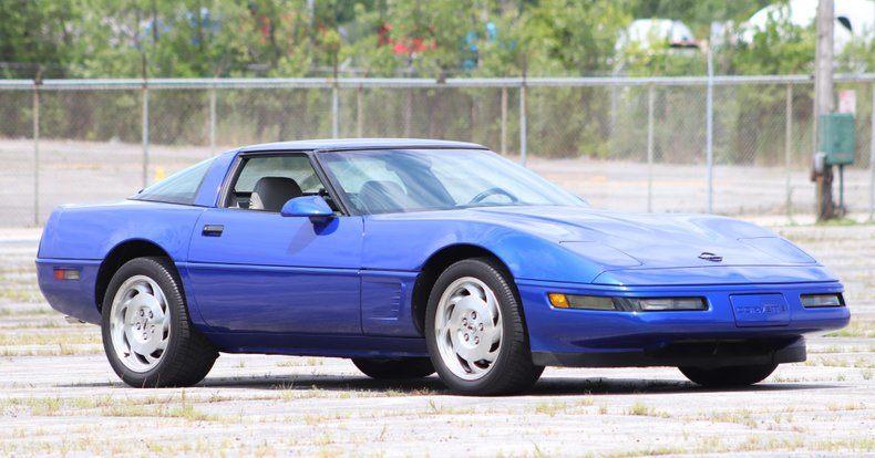 1995 Corvette For Sale >> 1995 Corvette In Alsip Il Listed On 11 22 19 Corvettes For Sale Corvette Magazine