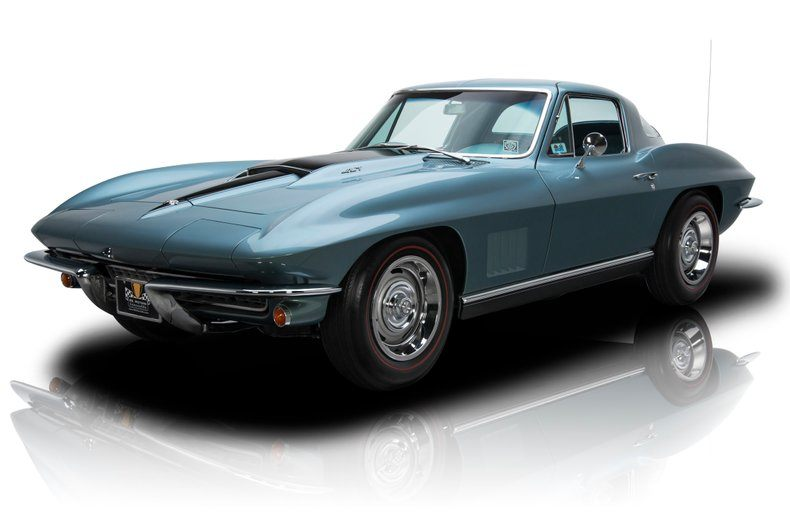 1967 Corvette Sting Ray Sting Ray picture #1