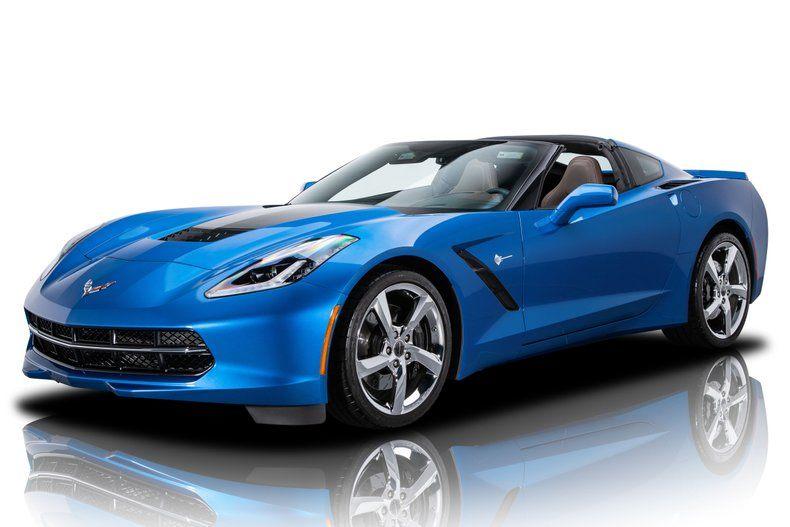2014 Corvette Premiere Edition Premiere Edition picture #1
