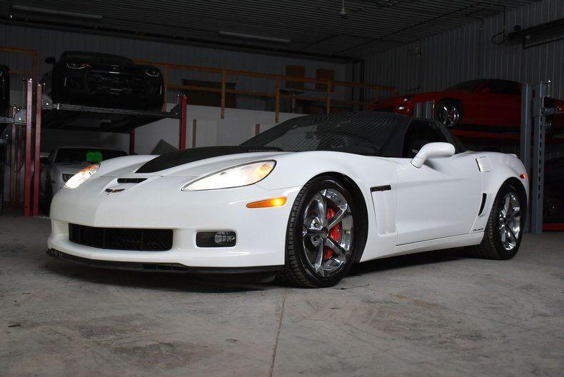 2013 Corvette Grand Sport Callawy Edition! Grand Sport Callawy Edition! picture #1
