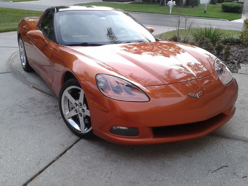 2008 Z-51 3LT picture #1