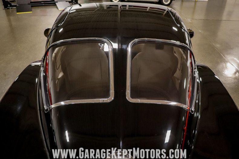 1963 Corvette Split Window Split Window picture #3