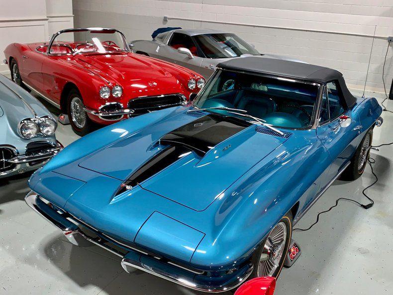 1967 Corvette picture #2
