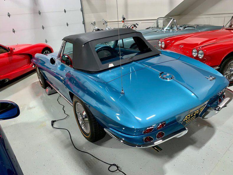 1967 Corvette picture #6