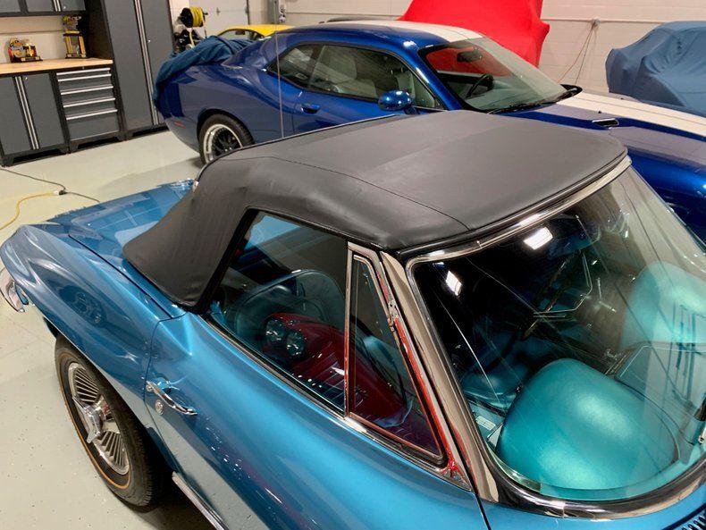 1967 Corvette picture #16