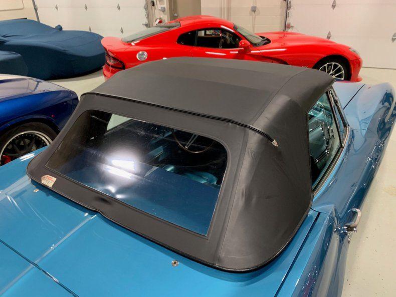 1967 Corvette picture #19