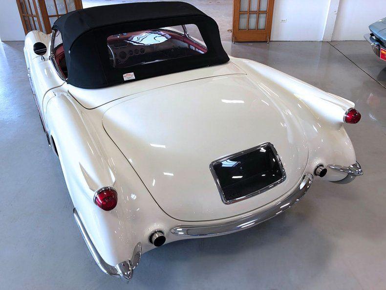 1953 Corvette picture #4
