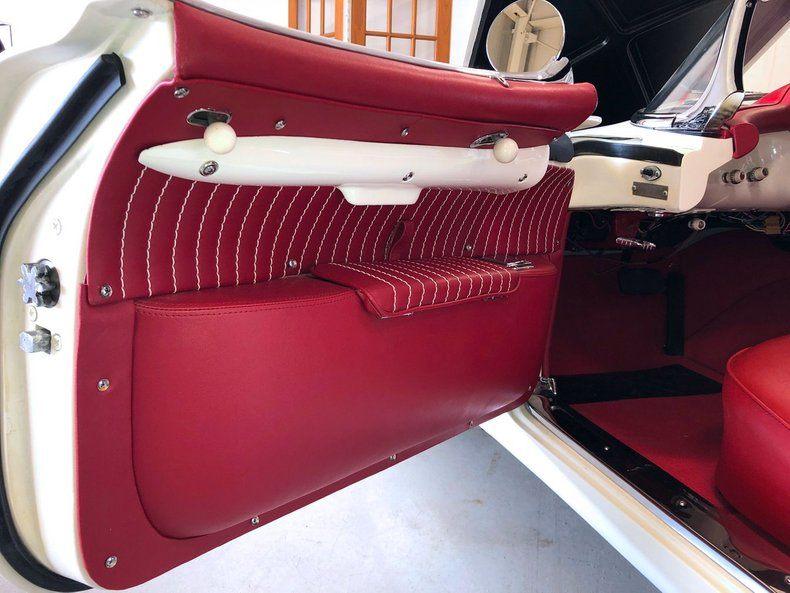 1953 Corvette picture #12