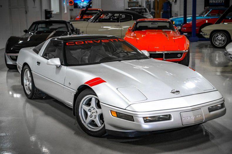 1996 Corvette Collector Edition Collector Edition picture #1