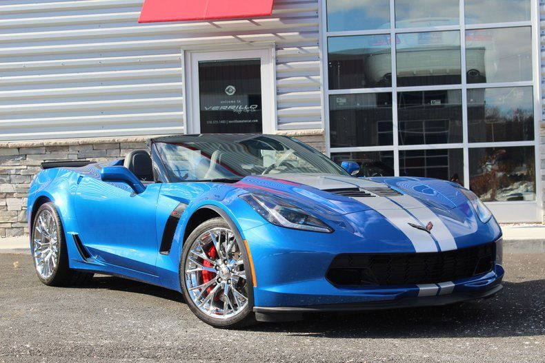 2015 Corvette Z06 Z06 picture #1